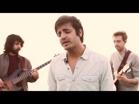 Young the Giant: Your Side (In The Open)