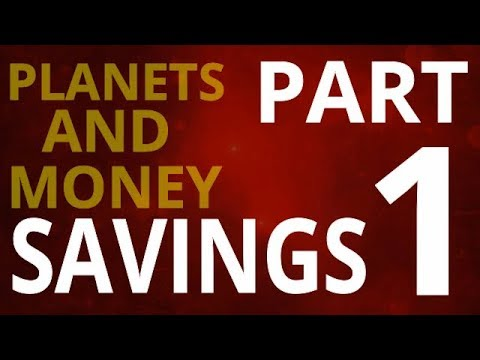 PLANET AND SAVINGS||SIMPLE WAY TO SAVE MONEY||HOW TO SAVE MONEY TIPS