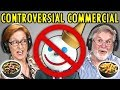 """Elders React To Controversial """"Balls"""" Commercial (Jack In The Box Ad) mp3"""