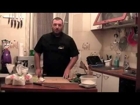 Supplì al telefono by PiZzAgOoD - #2 - La cottura del riso