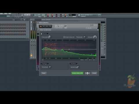 FL Studio Guru   Noise Reduction with Edison.