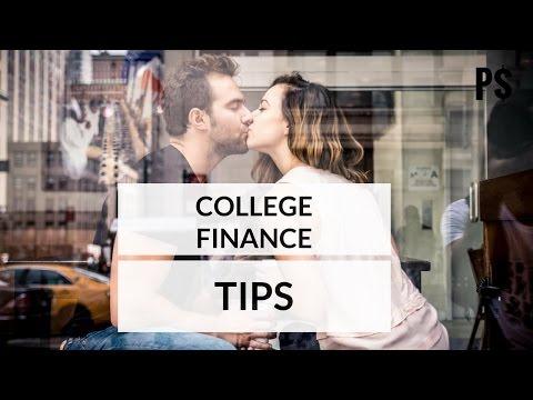 Financial tips for college going kids - Professor Savings