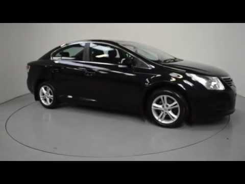 Used 2012 Toyota Avensis | Used Cars for Sale NI | Shelbourne Motors NI | CXZ8153