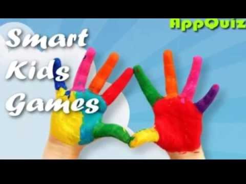 [Game] Smart Kids Games Free