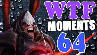 Heroes of The Storm WTF Moments Ep.64