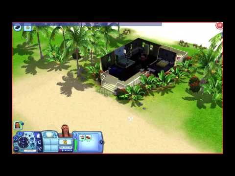 Sims 3 Cheat How To Get A Lot Of Simoleons No Motherlode!