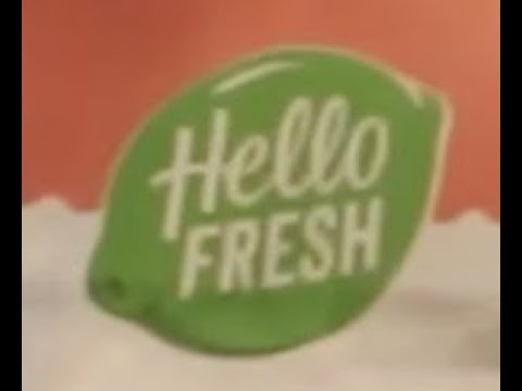 Hello Fresh with Discount Code
