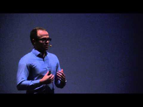 Insecurities: What Makes or Breaks Us | Caleb Lareau | TEDxUniversityofTulsa
