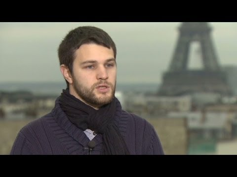 How I'm surviving Europe's jobs crisis