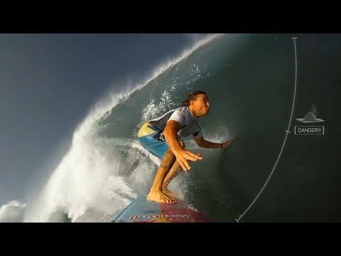 GoPro HD: Jamie Sterling Big Wave World Champion 2011