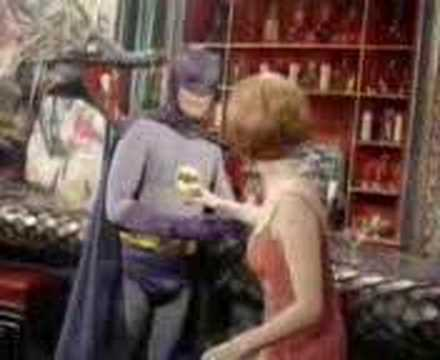 Batman dancing - Full length