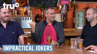 Impractical Jokers: After Party - When the Jokers Get Caught (Bonus Footage) | truTV