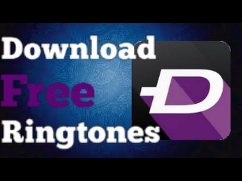 How To Download Free Ringtones On Android