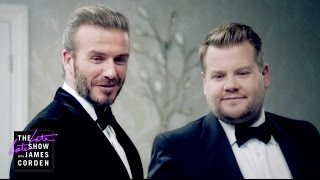 the next james bond david beckham v james corden