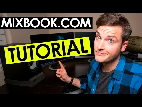 Mixbook Tutorial —  Photo Book Tutorial and Ideas