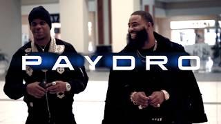 Paydro - Diamonds ft. 4k