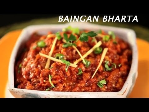 Baingan Bharta Recipe | MAGGI Creative Kitchen