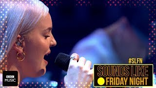 Anne-Marie - 2002 (on Sounds Like Friday Night)