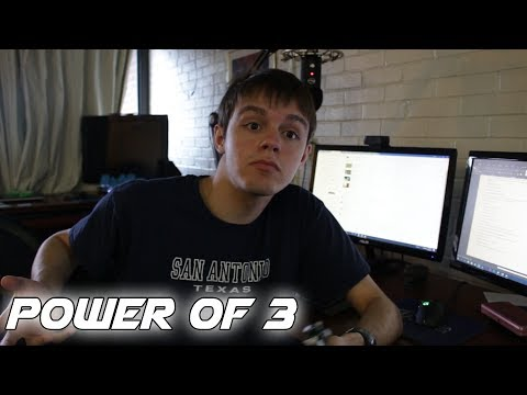 The Power of 3 | Short Film