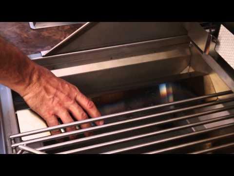 How to install Bull BBQ Searing Burner