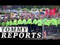 "Tommy Robinson: Police ""scared"" of provoking Muslim riots across England | Jessica Swietoniowski"