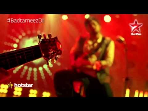 Badtameez Dil: Abeer performs to your favourite Mere Nishan