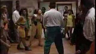 House Party - Dance off - long version - Ain't my type of hype