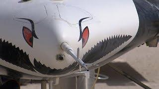 X-56 Return to Flight