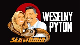 SŁAWOMIR - Weselny Pyton (Official Video Clip NOWOŚĆ 2020)