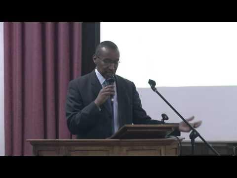 1. Praying For & Choosing a Life Partner - Pastor Paul Liburd