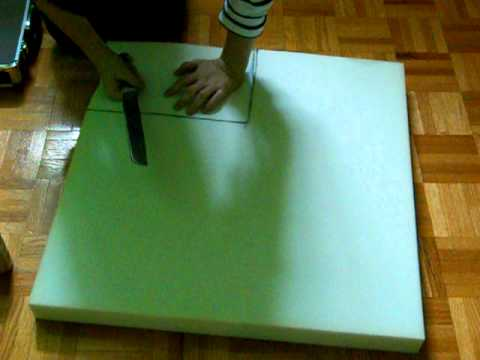 how to make your own yoyo box