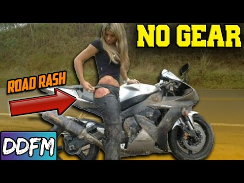 5 Common Mistakes Beginner Motorcycle Riders Make