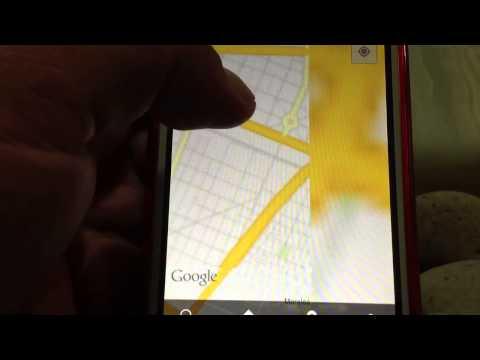 Street view en android, como usarlo