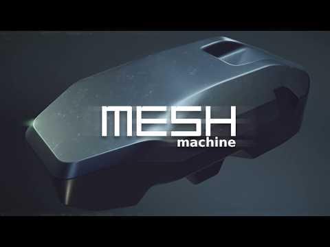 MESHmachine - demo