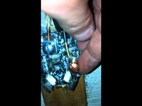 Dryer Outlet (3-wire Dryer outlet installed)  Part #2