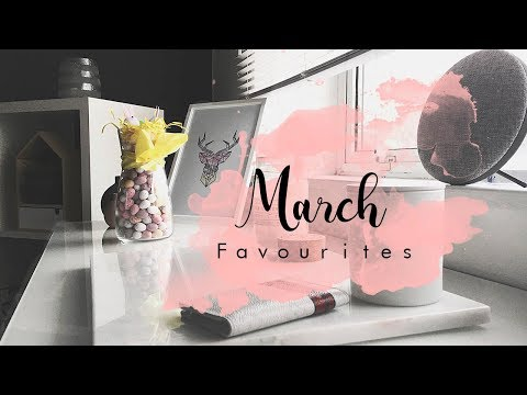 March Favourites // Tom Ford, Mini Eggs & Lydia Elise Millen