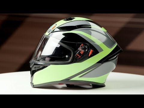 AGV K5 S Typhoon Helmet Review