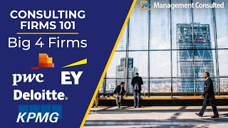 Consulting Firms 101: Tier 2 Firms (Accenture, Oliver Wyman