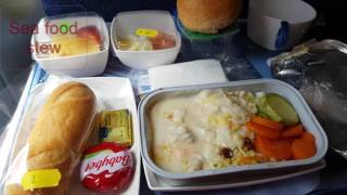 |Flight Report|Middle east airlines|Riyadh-Beirut
