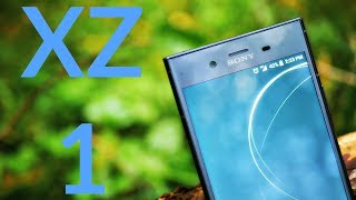 Sony Xperia XZ1 Review - A Flagship. In a Classic Sony Fashion