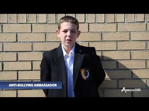 Anti-Bullying Showcase 2013 - Hope School, Liverpool, Blizzard