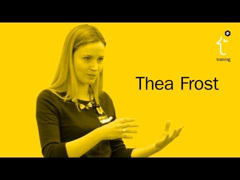 The Best Mobile Marketing Campaigns in the World 2015 - Thea Frost