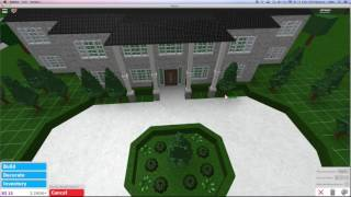 Roblox bloxburg mansion build 100k tanmp3 pw for Can i build a house for 100k