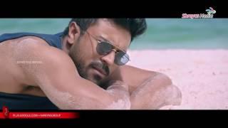 Pareshanura Song Promo  Dhruva Movie Song MEGA POWER AMAR