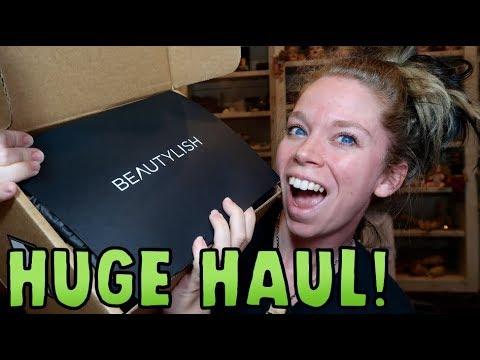 NEW MAKEUP Haul! - Whats NEW at Beautylish!