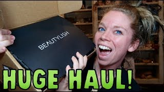 NEW MAKEUP Haul! - Whats NEW at Beautylish!
