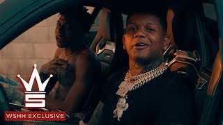 """Yella Beezy Feat. NLE Choppa """"Hittas"""" (WSHH Exclusive - Official Music Video)"""
