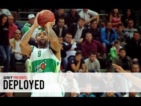 Lebron's Best Friend Who Didn't Make The NBA [Romeo Travis | Documentary]