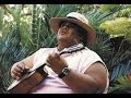 ✔ Israel Kamakawiwo'ole – Over The Rainbow & What A Wonderful World – 1993