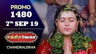 Chandralekha Promo   Episode 1480   Shwetha   Dhanush   Nagasri   Arun   Shyam